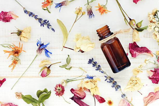 Here Are Extraordinary Benefits of Aromatherapy